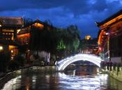 Time Traveling Lijiang Ancient Town