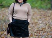 What Wore: Daytime Smoky Fall [Sponsored]
