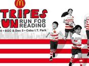 McDonald's Stripes 2016