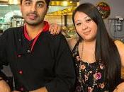 Indian Sensibilities, Chinese Formalities: Club Restaurant Review Hakka Cuisine