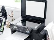 Review Epson EcoTank ET-3600 3-in-1 Inkjet Printer