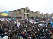 Maidan Revolution Anniversary Ukraine