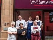 Lancashire Chefs Take London Storm