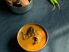 Vathal Milagu Kuzhambu Recipe