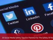 Social Media Safety Tips Parents Safeguard Kids