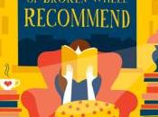 Talking About Readers Broken Wheel Recommend Katarina Bivald with Chrissi Reads