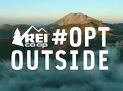Reminder: Don't Forget #OptOutside This Friday