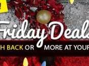 Black Friday/Cyber Monday Deals (Wed Deals)