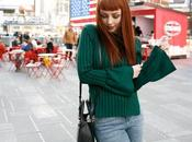 Hangin Times Square with Stylewe.com Sweater