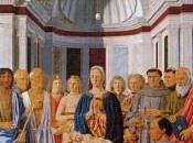 Pala Brera. Piero Della Francesca L'arte Rinascimentale