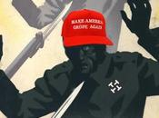 American Nazis Fascists Racists Will Defeated
