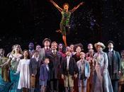 FINDING NEVERLAND Soars High Chicago