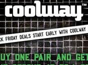 Black Friday Cyber Monday Footwear Deals