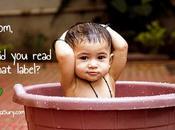 Dear Mom, Read Label? #readthelabel