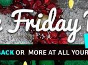 Black Friday/Cyber Monday Deals (FRIDAY)