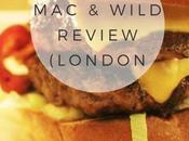 Restaurant Review: Wild, London