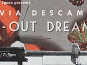 Olivia Descampe's Cut-Out Dreams Exhibition