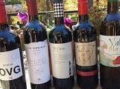 Five Wines From Garnacha Denominaciones Origens