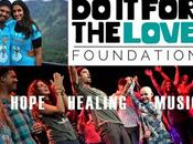 Giving Back This Holiday Season: Love Foundation