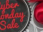 Black Friday/Cyber Monday Deals (Monday)