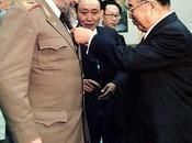 DPRK Enters Mourning Period Fidel