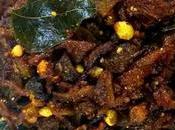 Aakakarakaya Boda Kakarakaya Kura Curry Andhra Style
