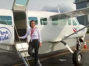 Featured Caravan Pilot: Marjorie Sansa Airlines