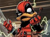 First Look: Deadpool Duck Moore Camagni