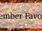 Special Blend Favorite Links From November 2016
