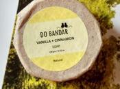 Bandar Vanilla Cinnamon Soap Review
