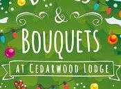 Brides Bouquets- Cedarwood Lodge- Rebecca Raisin- Blog Tour Review