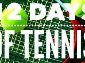 Celebrate Holidays with Days Tennis!