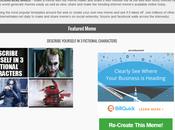 Meme Creation Sites Tools