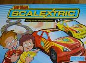 First Scalextric Review