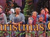 Dallas Theater Center Brings Equal Opportunity Christmas Carol