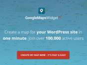 Google Maps Widget Plugin: Create Directional WordPress Website