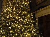 1920's Christmas Attingham Park Mansion National Trust