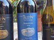Learning About Troon Vineyard Oregon's Applegate Valley #Winestudio