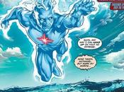 Preview: Rise Fall Captain Atom Bates, Weisman, Conrad (DC)