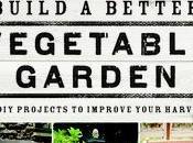 Book Review Build Better Vegetable Garden Joyce Russell