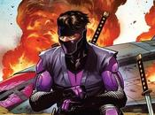Preview: Ninjak Kindt CAFU (Valiant)