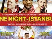 Night Istanbul (2014) Review