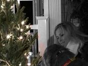 Merry Bright #BlackandWhiteSunday