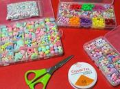 Creativity #104 Personalised Bracelets