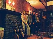 RUBY HATCHET Completes Work Album