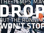Cold Weather Running Motivation Damn Door