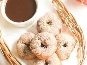 Gingerbread Donuts Recipe Eggless Yeast Free