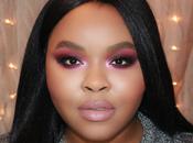 Pink Smokey Makeup Really Don't Like