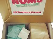 Noms Advent Calendar Awesomeness!