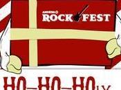 Rammstein Offspring Rockfest 2017!